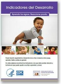 Imagen del folleto Manual sobre Indicadores del Desarrollo